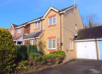 Thumbnail 3 bed detached house for sale in Riverside, Temple Ewell, Dover, Kent