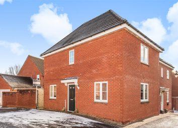 3 bed semi-detached house for sale in Jubilee Road, Devizes SN10