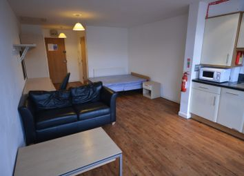 Thumbnail 1 bed property for sale in The Kingsway, Swansea