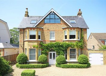 Thumbnail 8 bed property for sale in St. James's Road, Hampton Hill, Hampton