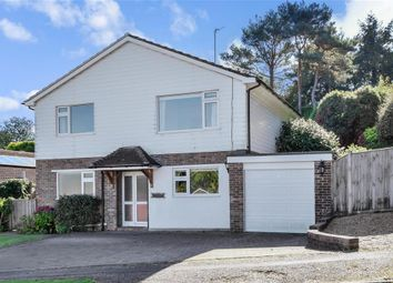 3 bed detached house for sale in The Martlets, West Chiltington, Pulborough, West Sussex RH20