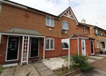 Thumbnail 2 bed terraced house to rent in Flaxdale Court, Lowdale Close, Hull