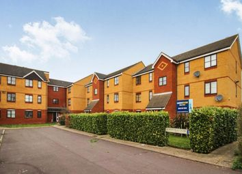 Thumbnail 2 bed flat for sale in Sherfield Close, New Malden