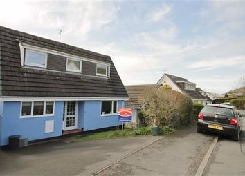 Thumbnail 4 bedroom detached house for sale in Bryncastell, Bow Street, Ceredigion