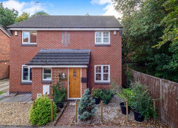 Thumbnail 2 bedroom semi-detached house for sale in Honeysuckle Grove, Nottingham