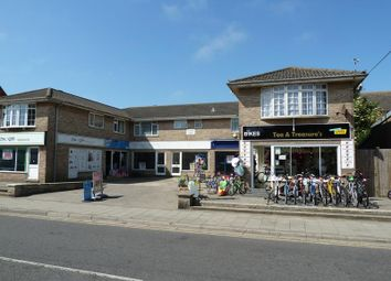 Thumbnail Commercial property for sale in Victoria Court, Victoria Road, Mablethorpe, Lincolnshire
