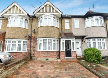 Thumbnail 3 bed property for sale in Hatherleigh Road, Ruislip Manor, Middlesex