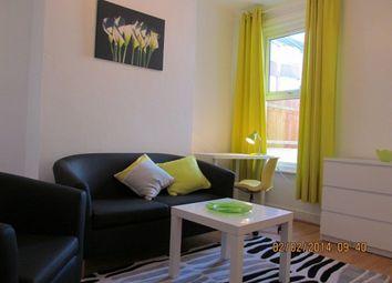 Thumbnail 1 bedroom flat to rent in Camden Road, Gillingham
