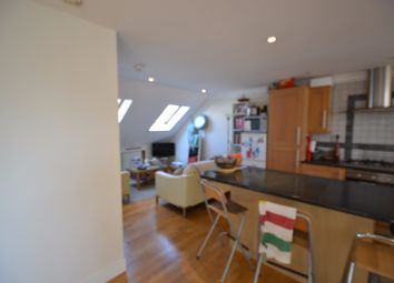 Thumbnail 3 bed flat to rent in Lechmere Road, London