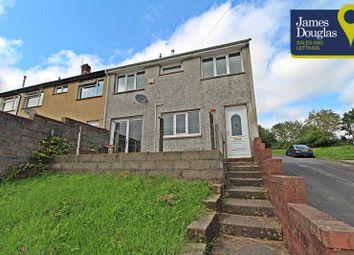Thumbnail 2 bed terraced house for sale in Concorde Drive, Tonyrefail, Porth, Rhondda Cynon Taff