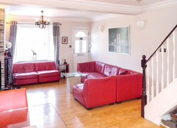 Thumbnail 2 bedroom terraced house for sale in Ongar Road, Brentwood
