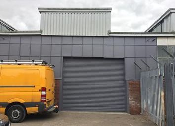 Thumbnail Light industrial to let in Units 16A, 16B And 17, Frontier Works, King Edward Road, Doncaster, South Yorkshire