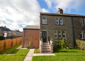 Thumbnail 3 bedroom semi-detached house for sale in Penistone Road, Waterloo, Huddersfield