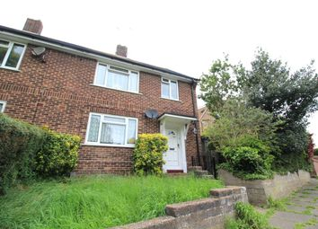 Thumbnail 1 bed flat for sale in Churchill Avenue, Chatham