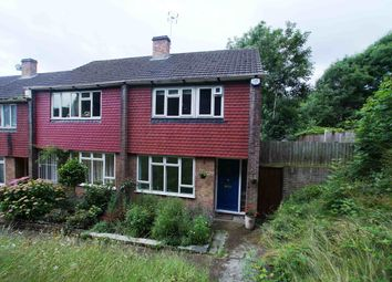 Thumbnail 3 bed terraced house to rent in Pleydell Gardens, Anerley Hill, London