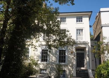 Thumbnail 2 bedroom flat to rent in Shooters Hill Road, London