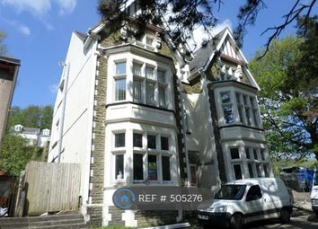 Thumbnail 2 bedroom flat to rent in Gorwyl Road, Ogmore Vale