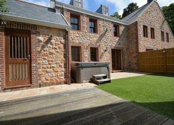 Thumbnail 4 bed property to rent in La Rue De La Ville Emphrie, St. Lawrence, Jersey