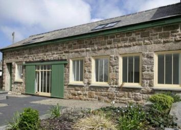 Thumbnail 3 bed barn conversion to rent in Trevu Road, Camborne