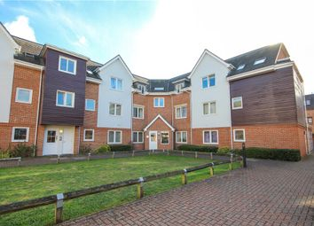Thumbnail 2 bedroom flat for sale in Old Dairy Close, Fleet