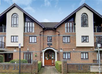 Thumbnail 2 bed flat for sale in Cargrey House, 58 Marsh Lane, Stanmore