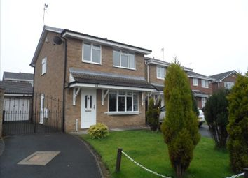 Thumbnail 3 bedroom detached house to rent in Simpson Court, Ashington