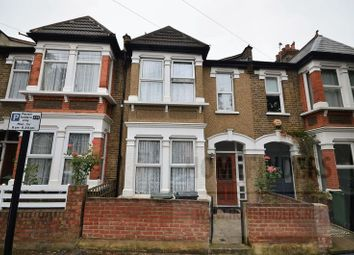 Thumbnail 3 bed terraced house for sale in Goodman Road, Leyton