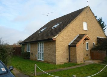 Thumbnail 1 bed property to rent in Medeswell, Orton Malborne, Peterborough