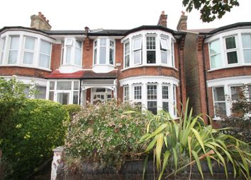 Thumbnail End terrace house for sale in The Grove, Palmers Green, London