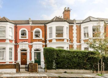 Thumbnail 4 bed flat for sale in Ormiston Grove, Shepherd's Bush