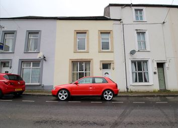 4 bed terraced house for sale in Castle Buildings, Forest Road, Pontypridd CF37