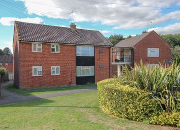 Thumbnail 2 bed flat for sale in Waverley Close, Salisbury
