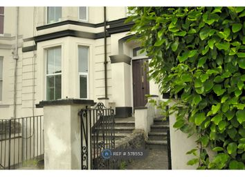 2 bed flat to rent in Mutley, Plymouth PL4