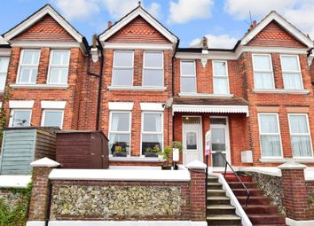 Thumbnail 3 bed terraced house for sale in Stanmer Park Road, Brighton