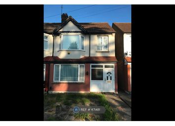 Thumbnail 3 bed terraced house to rent in Church Street, London