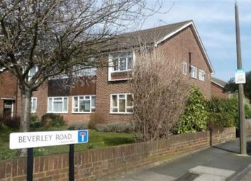Thumbnail 2 bed flat to rent in Beverley Road, Hampton Wick, Surrey