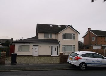 Thumbnail Studio to rent in 497 Winwick Road, Orford, Warrington