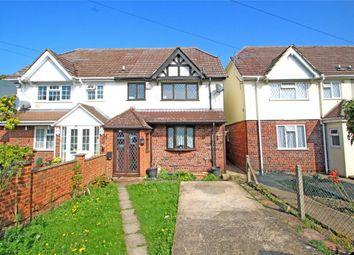 3 bed semi-detached house for sale in Benbow Waye, Uxbridge UB8
