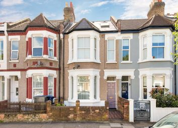 Thumbnail 1 bed flat for sale in Kingswood Road, London