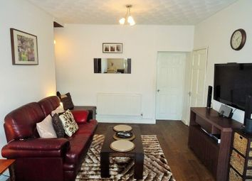 3 bed terraced house for sale in Morgan Street, Mountain Ash, Mid Glamorgan CF45