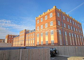 The Royal Seabathing, Canterbury Road, Margate CT9. 2 bed flat for sale