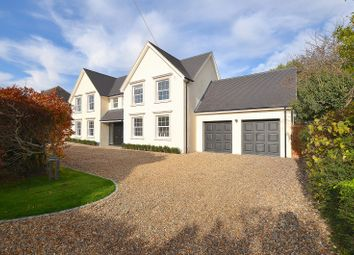 Manor Close, East Horsley KT24. 5 bed detached house for sale