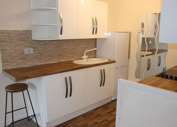 Thumbnail 1 bedroom flat to rent in Hendford, Yeovil