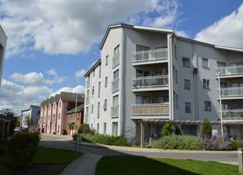 Thumbnail 2 bed flat to rent in Drummond Grove, Willesborough, Ashford