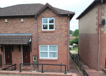 Thumbnail 2 bed semi-detached house to rent in 7 Juniper Way, Penrith, Cumbria