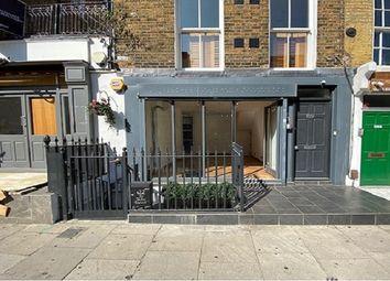 Thumbnail Retail premises to let in Drummond Street, London