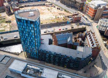 2 bed flat for sale in I Quarter, Riverside, Blonk Street, Sheffield S3