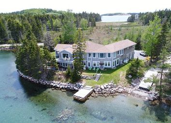 Thumbnail 3 bed property for sale in Seabright, Nova Scotia, Canada