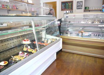Thumbnail Restaurant/cafe for sale in Cafe & Sandwich Bars TQ1, Devon