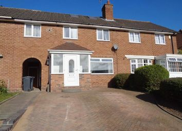 Thumbnail 5 bedroom terraced house for sale in Packington Avenue, Shard End, Birmingham